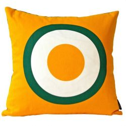 Cushion Cover | Yellow