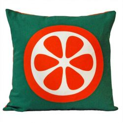 Cushion Cover | Green