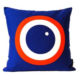 Cushion Cover | Blue