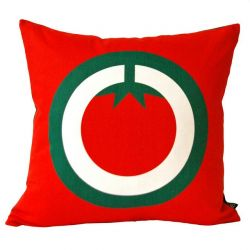 Cushion Cover | Red