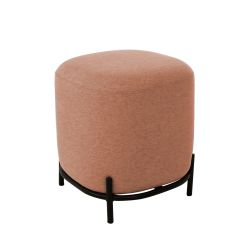 Pouf Copper 12490