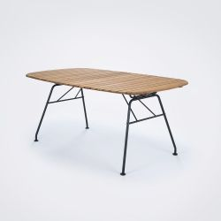Outdoor Dining Table Beam | Foldable