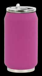 Isotherm Tin Can 280 ml | Purple