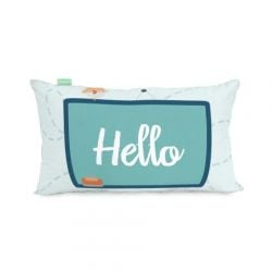 Cushion Cover 50 x 30 cm | Notebook