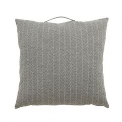 Cushion 60x60 | Grey