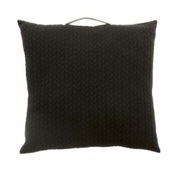 Cushion 60x60 | Black