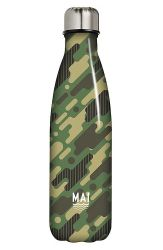 Trinkflasche | Camouflage