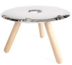 Ufo Coffee Table, Wooden legs