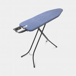 Ironing Board with Steam Iron Rest B | Denim