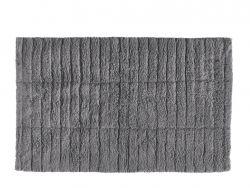 Badematte Tiles | Grau