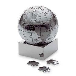 Puzzle-Globus Extravaganza