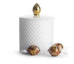 Jar Cone | Gold
