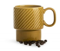 Mug 250 ml | Yellow