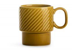 Mug 400 ml | Yellow