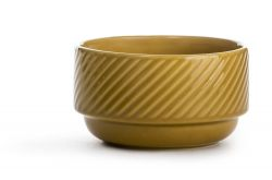 Bowl | Yellow