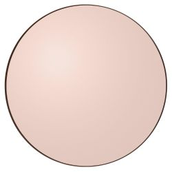 Circum Rose Mirror | Large