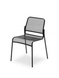 Mira Chair | Black