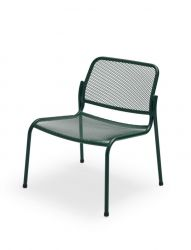 Outdoor Lounge Chair Mira | Green