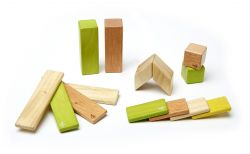 Wooden Blocks Set/14 | Jungle