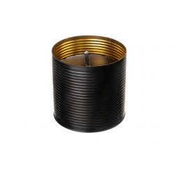 Outdoor Candle | Black