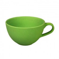 Suppenbecher 4er-Set | Wasabi Green