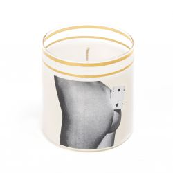 Candle in a Jar Toiletpaper | Two of Spades