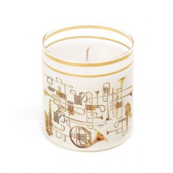 Candle in a Jar Toiletpaper | Trumpets