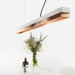 Pendant Lamp [C1] Copper