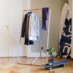 Joints Clothes Rack