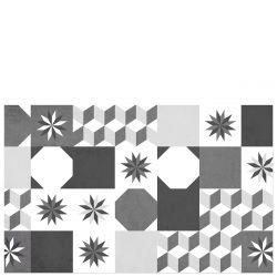 Vinyl Mat Loft Tiles