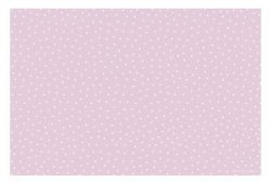 Vinyl Mat Stars | Pink