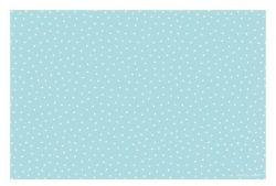 Vinyl Mat Stars | Blue