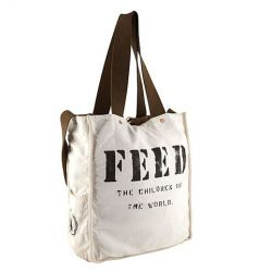 Feed2 Bag