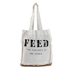 Feed 100 Tas