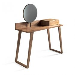 Dressing Table | Veneered Walnut