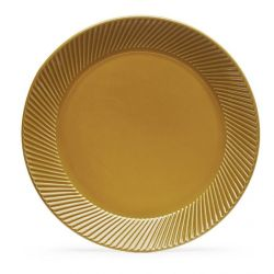 Side Plate | Yellow
