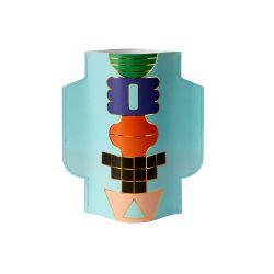 Papier-Vase | Templo