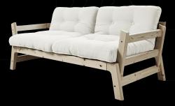Sofabed Step | Natural Frame | Natural