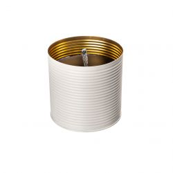 Outdoor Candle | Light Grey