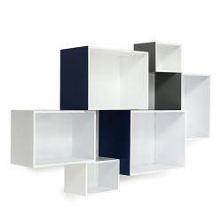 Set de 6 Cubes Mosaiko