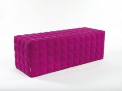 Buzzicube 3D Trio Pink