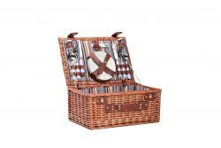 Picnic Basket 4P | Anna