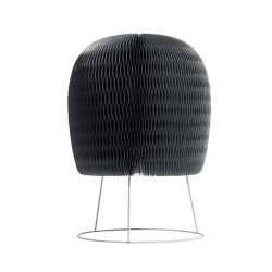 Lampe de Table Fluffy | Argent