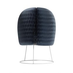 Lampe de Table Fluffy | Bleu