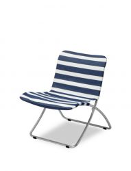 Sunchair Lise | Blue / White Striped