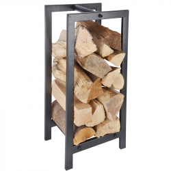 Holzlagerung/Träger