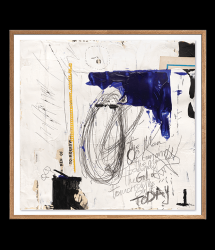 High-quality Poster | SENTIMENT_04_SQ Irit Hayon