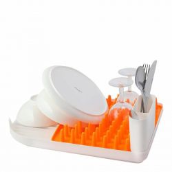 Dish Rack | Orange
