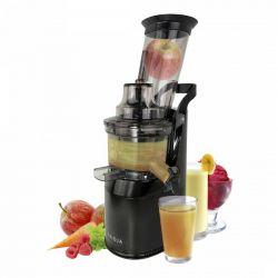 Whole Fruit Juicer f1900 | Black