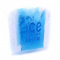 Ice on the Box | Set de 2